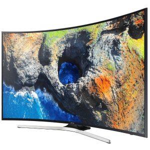 Cel mai bun televizor - Samsung 49MU6202