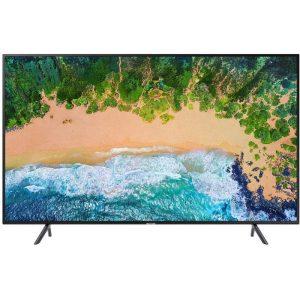 Cel mai bun televizor - Samsung 55NU7102