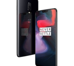 OnePlus 6 review - lateral