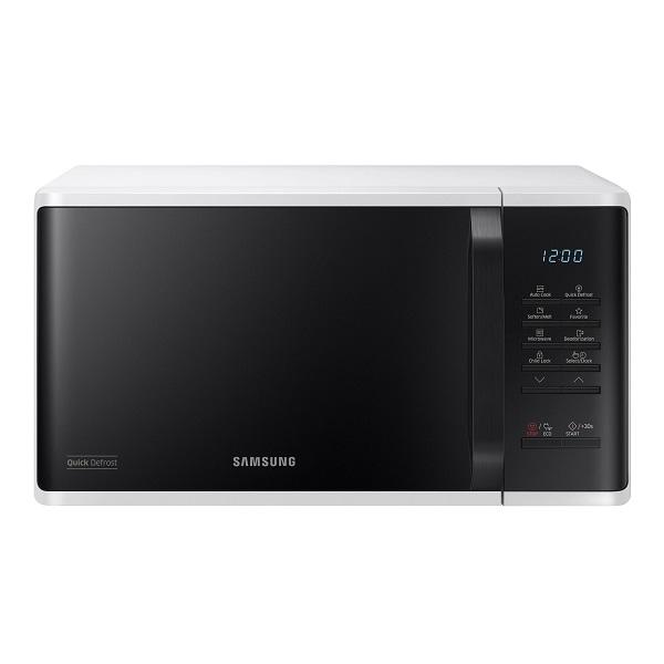 Top cuptoare cu microunde - Samsung MS23F301TAS