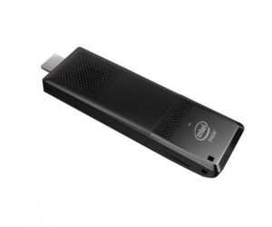 Cel mai bun mini PC - Intel Compute Stick STK1AW32SC