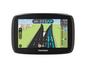 Cel mai bun navigator GPS - TomTom Start 50