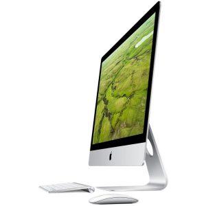 Cel mai bun sistem All-In-One - Sistem All-In-One iMac 27