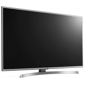 Cel mai bun televizor - LG 43UK6950PLB