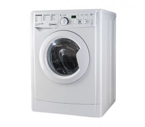Cea mai buna masina de spalat rufe - Indesit EWSD 61252 W EU