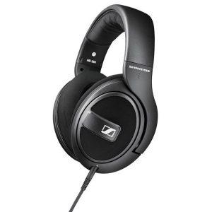 Cele mai bune casti audio - Sennheiser HD 569