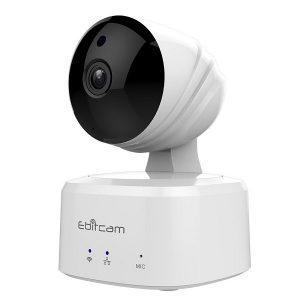 Cea mai buna camera IP - Ebitcam E2