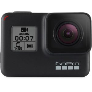 Cea mai buna camera video sport - GoPro HERO 7
