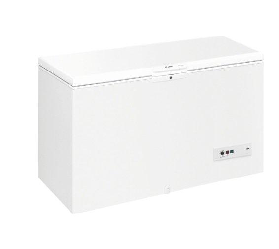 Cea mai buna lada frigorifica - Whirpool WHM3911