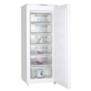 Cel mai bun congelator - Heinner HFF-160NHA+