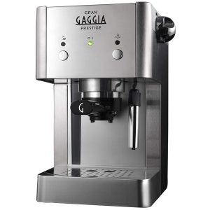 Cel mai bun espressor - Gaggia Gran Prestige GES-GR-03PG