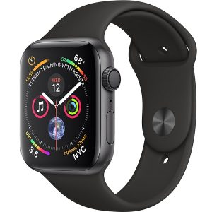 Cel mai bun smartwatch - Apple Watch 4