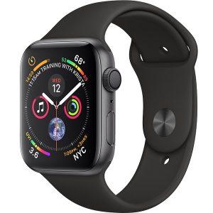 Cel mai bun smartwatch - Apple Watch 4