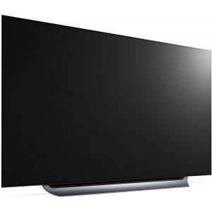 Cel mai bun televizor 4K - LG OLED55C8PLA
