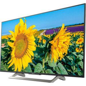 Cel mai bun televizor 4K - Sony 55XF8096