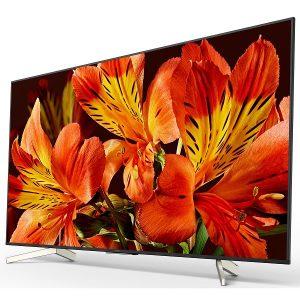 Cel mai bun televizor 4K - Sony 55XF8505