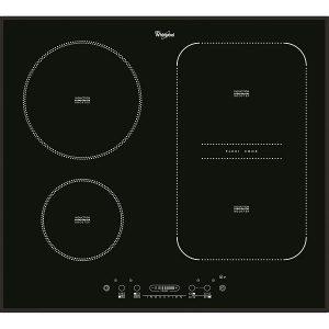 Plita cu inductie - Whirlpool ACM 816 BA