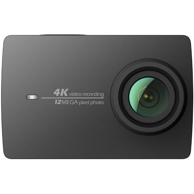 Cea mai buna camera video sport - Xiaomi YI 4K Action +