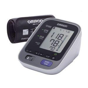 Cel mai bun tensiometru electronic - Omron M7 Intelli IT