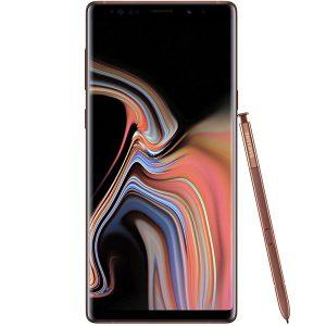 Samsung Galaxy Note 9 - 128 GB 6 GB RAM S Pen