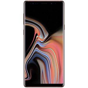 Samsung Galaxy Note 9 - 128 GB 6 GB RAM review