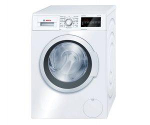 Cea mai buna masina de spalat rufe - Bosch WAT28460BY