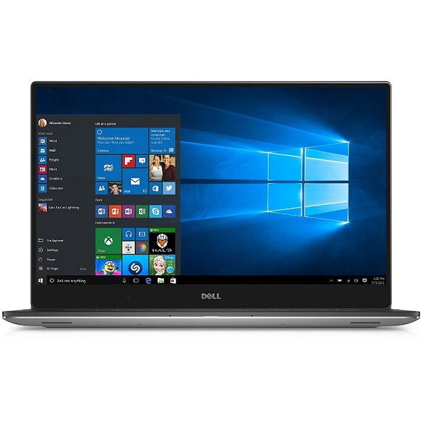 Cel mai bun laptop - Dell New XPS 15