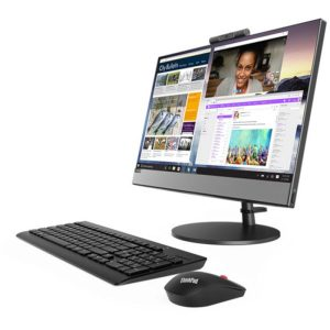 Cel mai bun sistem All-In-One - desktop Lenovo 21.5 V530