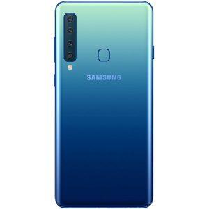 Cel mai bun smartphone 2019 - Samsung Galaxy A9 spate