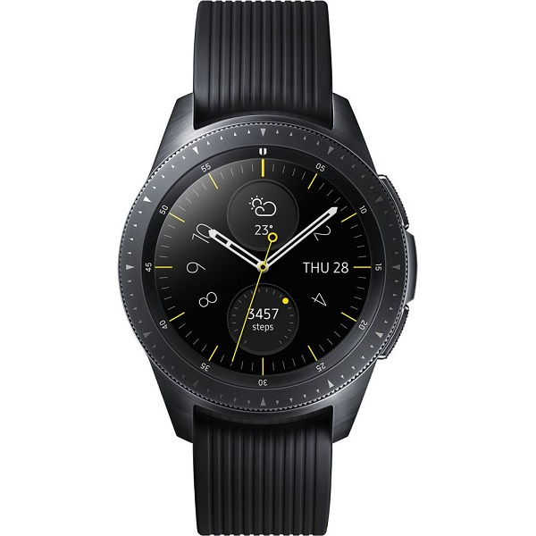 Cel mai bun smartwatch - Samsung Galaxy Watch 42 mm