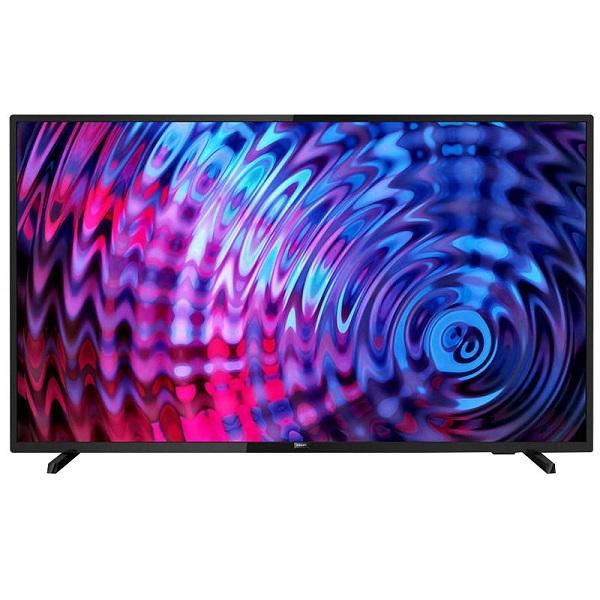 Cel mai bun televizor - Philips 43PFT5503 12
