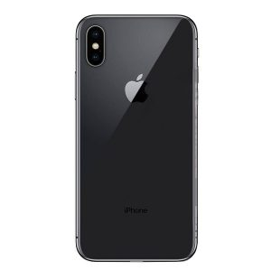 iPhone Xs review - foto spate