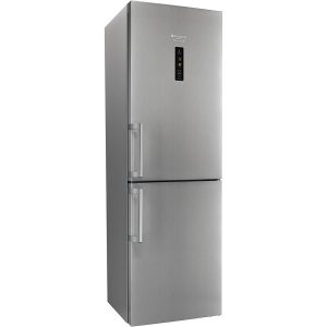 Cea mai buna combina frigorifica - Hotpoint XH8 T2Z XOJZH