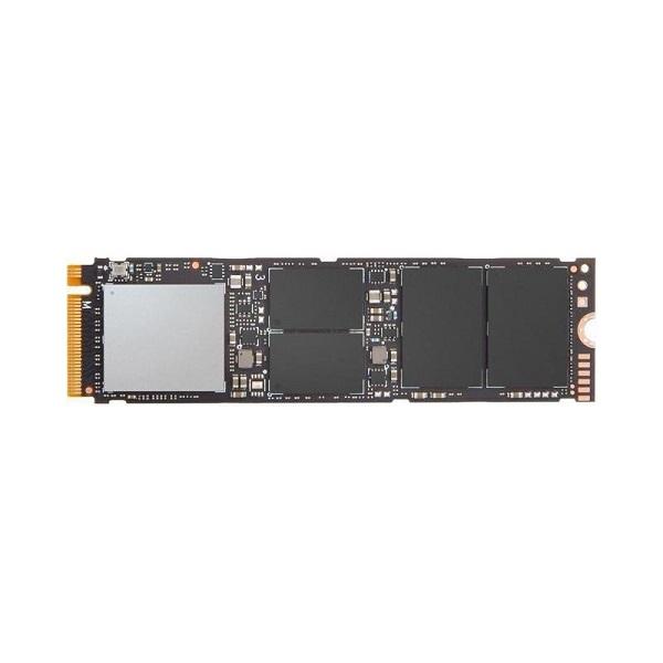 Cel mai bun SSD - Intel 760p Series