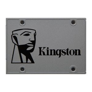 Cel mai bun SSD - Kingston SSDNow UV500