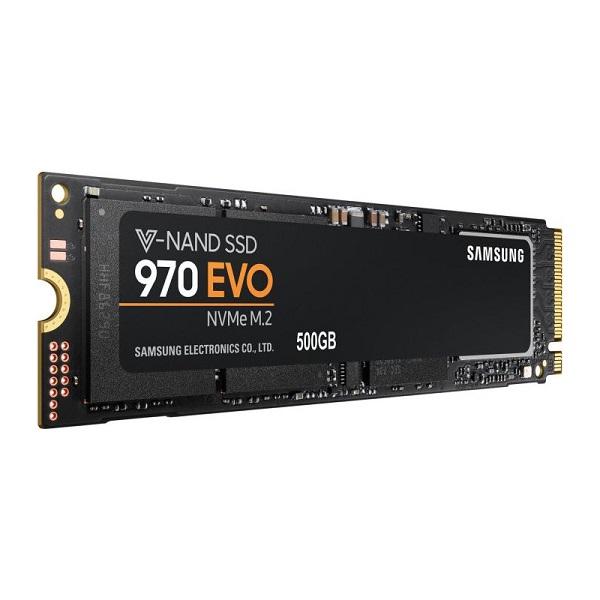Cel mai bun SSD M.2- Samsung 970 EVO