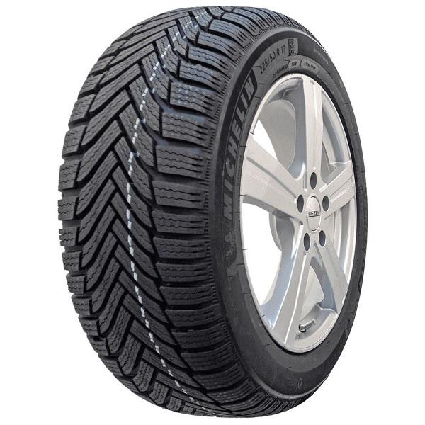Cele mai buna anvelope de iarna - Michelin ALPIN 6