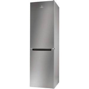 Cea mai buna combina frigorifica - Indesit LR8 S1 S
