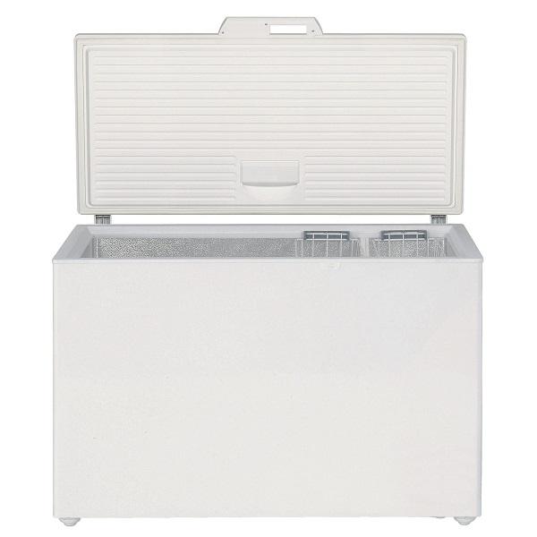 Cea mai buna lada frigorifica - Liebherr Confort GT 4232