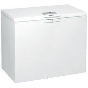 Cea mai buna lada frigorifica - Whirlpool WHE31352 FO