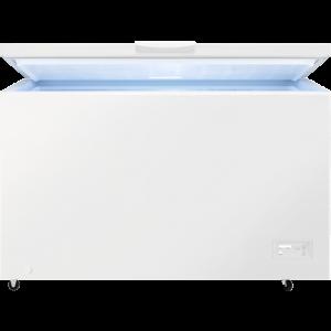 Cea mai buna lada frigorifica - Zanussi ZCAN38FW1