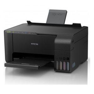 Cea mai buna multifunctionala - Epson L3150