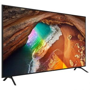 Cel mai bun TV Ultra HD - Samsung 55Q60RA