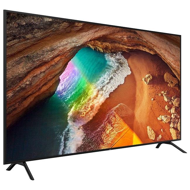 Cel mai bun TV Ultra HD - Samsung 55Q60RA