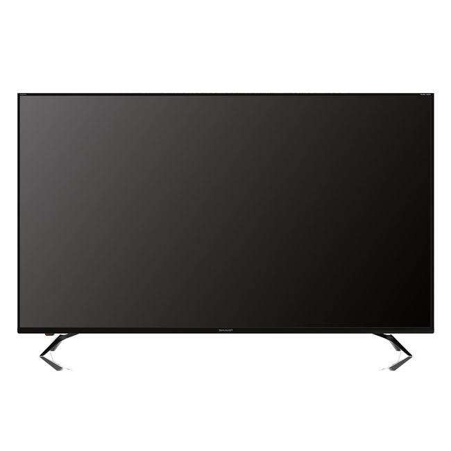 Cel mai bun TV Ultra HD - Sharp 70UI9362E