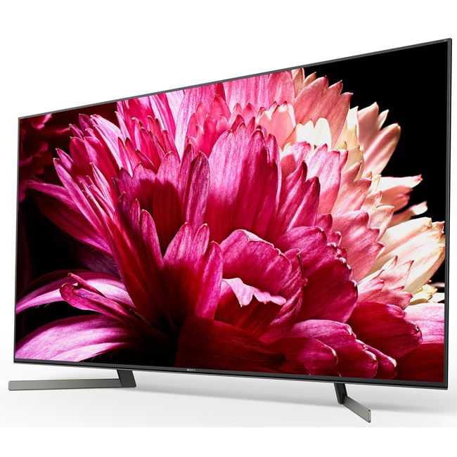 Cel mai bun TV Ultra HD - Sony 65XG9505