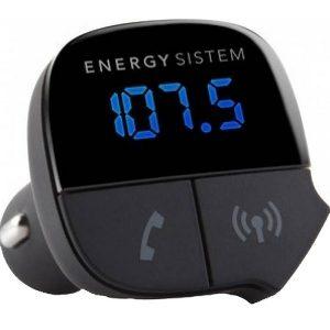 Cel mai bun bun modulator FM - Modulator FM Energy
