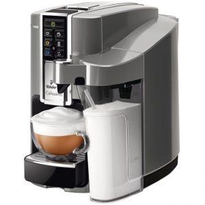 Cel mai bun espressor - Tchibo Cafissimo Latte