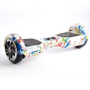 Cel mai bun hoverboard - Koowheel S36-S