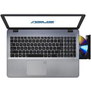 Cel mai bun laptop - Asus F542UN-DM265 foto